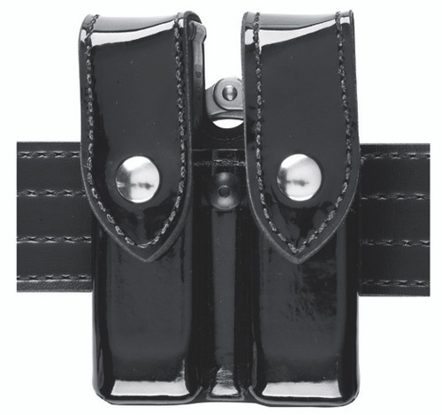 Safariland Model 72 Magazine and Cuff Case