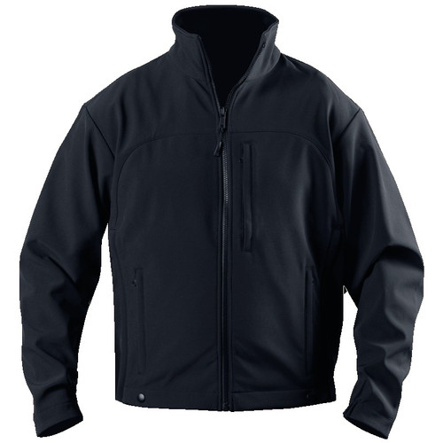 Blauer Softshell Fleece Jacket | 4660