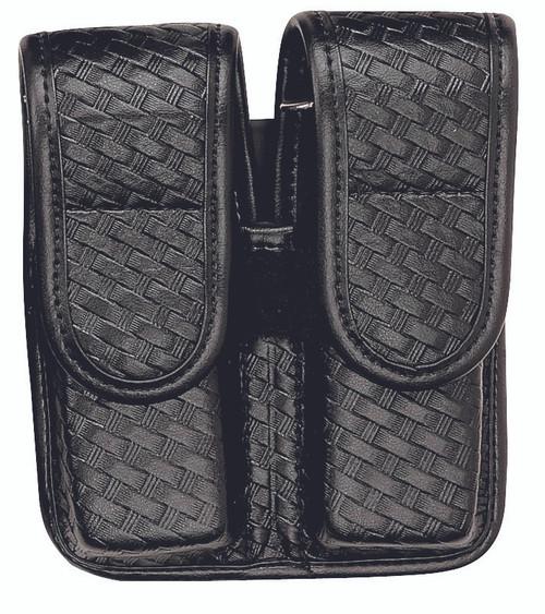 Bianchi Model 7902 Accumold Elite Double Magazine Pouch