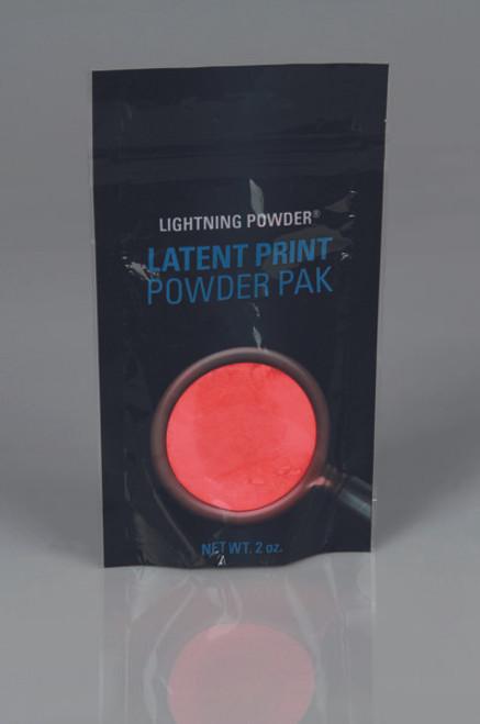 Lightning Powder Latent Print Powder- 2 oz.