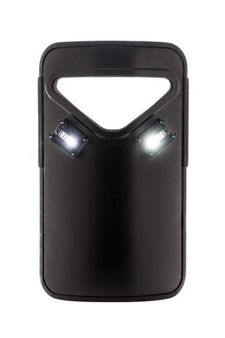 Protech Intruder Level 3A Shield w/Light