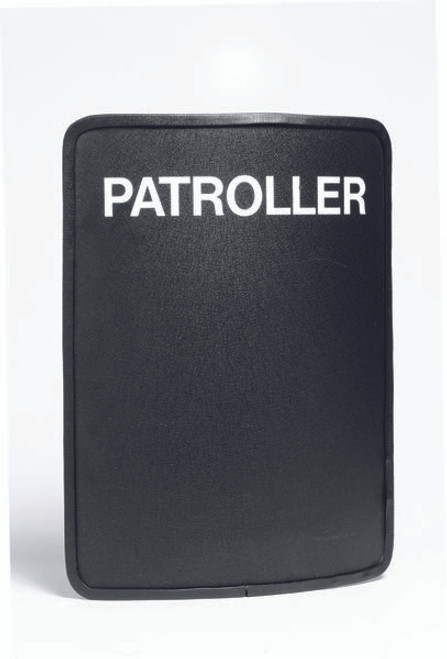 Protech Patroller 18x24 Level 3A Shield