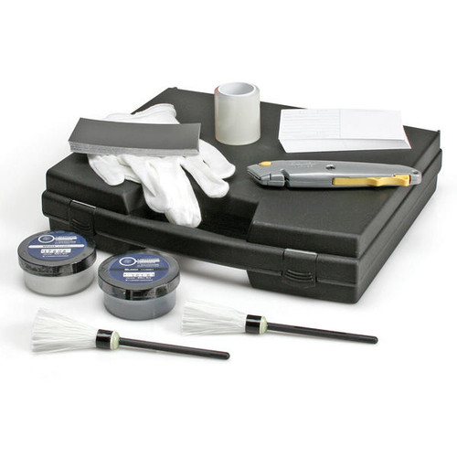 Lightning Powder 1-0116 Latent Fingerprint Kit