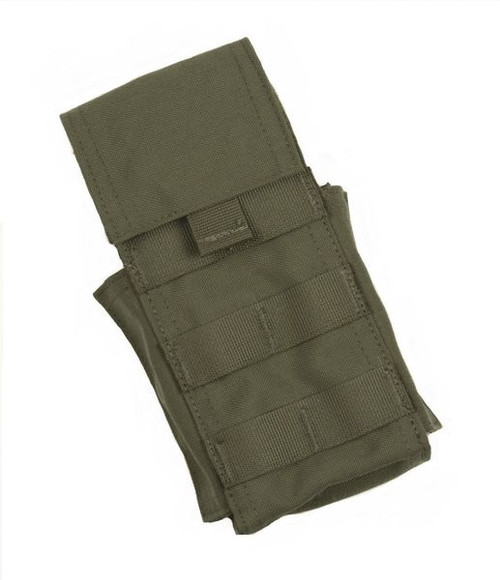 Protech 24 Round Shotgun Shell Pouch w/ Molle Attachment