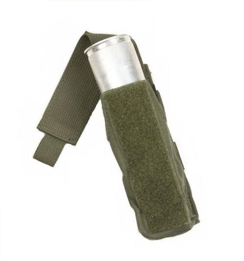 Protech Single 37/40mm Less Lethal Pouch w/ Molle Attachment