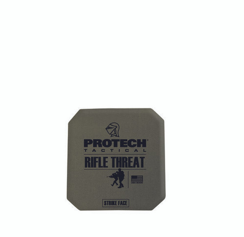 Protech 6x6 Mini-Side Plate Pouch w/ Molle Attachment