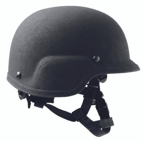 Protech PASGT Helmet w/Mesh Crown