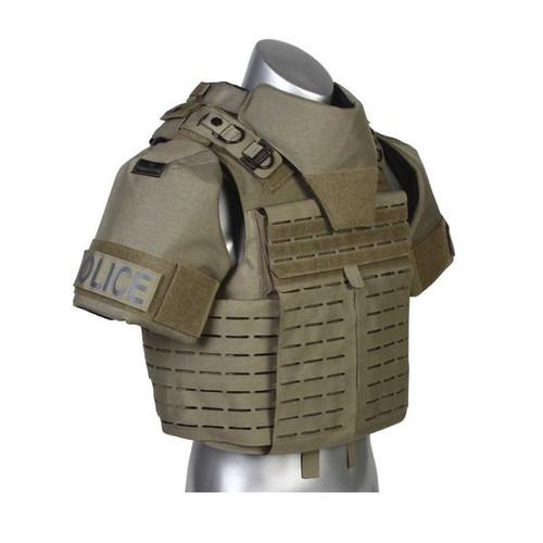 Protech FAV Ballistic Upper Arm IIIA