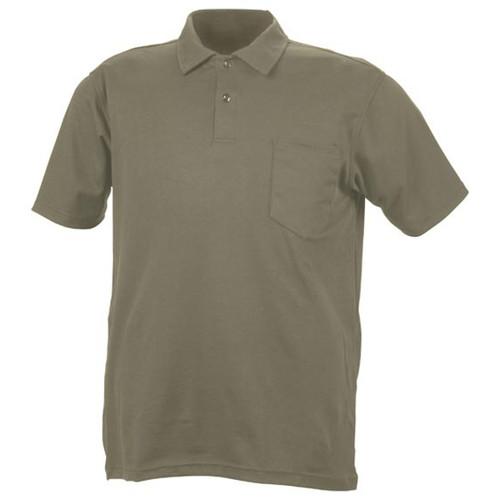 Blauer 8131-1 Streetgear Knit Short Sleeve Shirt