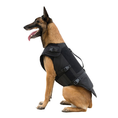 Protech Bark-9 High Speed Canine Armor