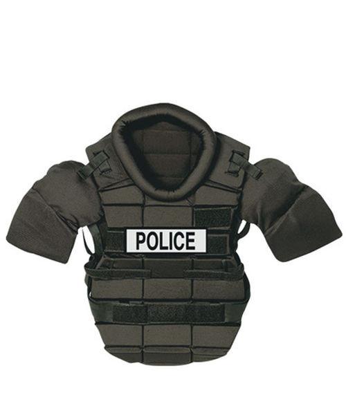 Monadnock ExoTech Riot Suit