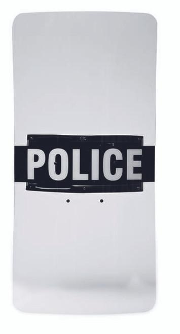 Monadnock Peacekeeper Series Riot Shield