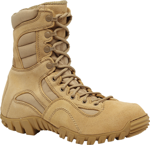 Tactical Research KHYBER II Hot Weather Mountain Boot - TR350