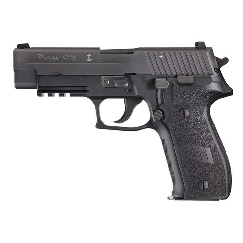 Sig Sauer P226 MK25 Navy 9mm Centerfire Handgun with Night Sights - WMK25
