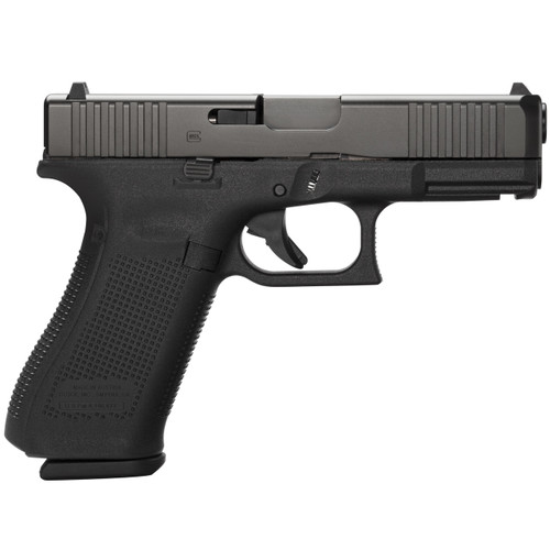 Glock G45 9mmx19 with AmeriGlo Night Sights - PA455S302AB