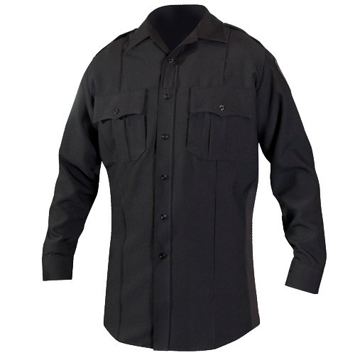 Blauer S/S SuperShirt Wool Blend | 8446