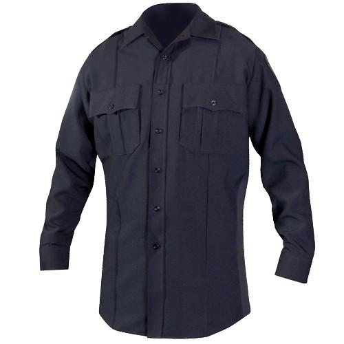 Blauer S/S SuperShirt Wool Blend | 8446