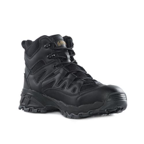 """Voodoo Tactical 6"""" Low Cut Tactical Boots"""