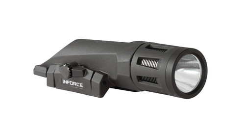 Inforce WMLX Gen 2 Rifle Light with IR and White LED - WMLIR