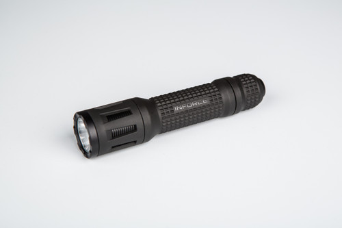 Inforce TFX Flashlight with White LED - TFX