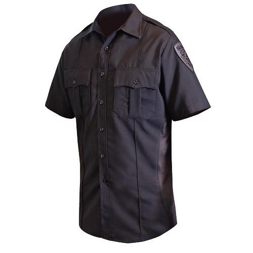 Blauer S/S Rayon Blend SuperShirt | 8916