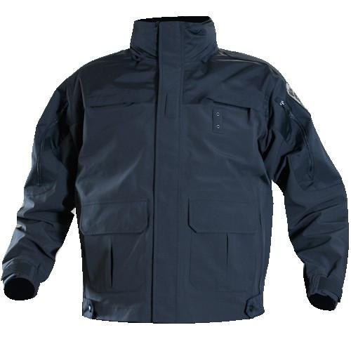 1e0fca02bc3 Blauer Tacshell Jacket