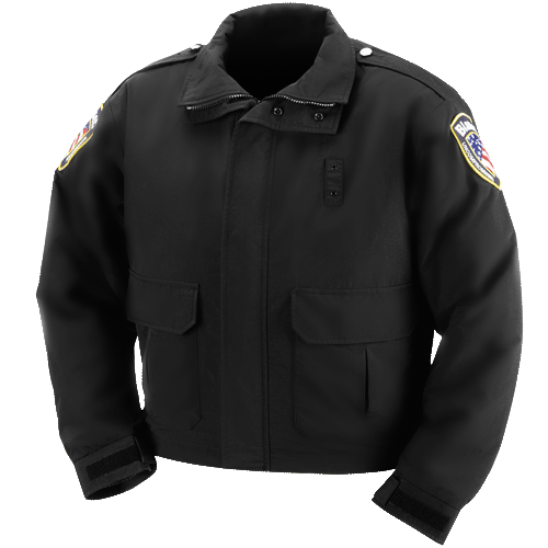 Blauer Gore-Tex Cruiser Jacket | Black