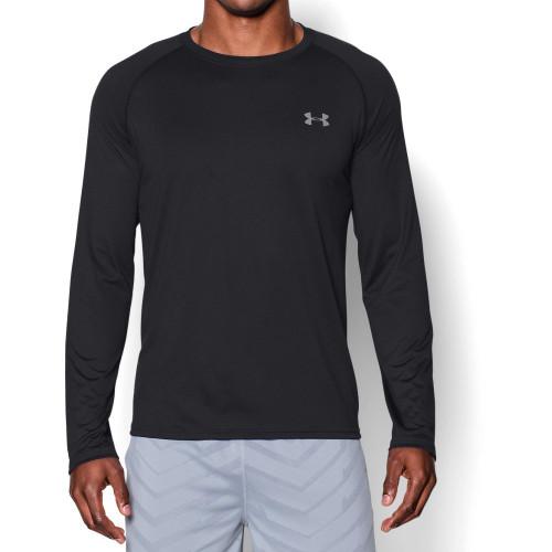 Under Armour Men's UA Tech Long Sleeve T-Shirt