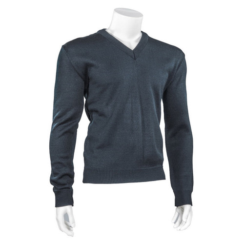 Cobmex 2010 V-Neck Sweater without Elbow Patches