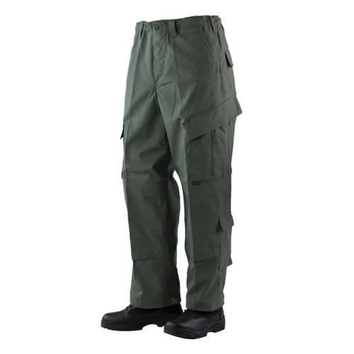 Tru-Spec 1285 Tactical Response Olive Drab Uniform Pants