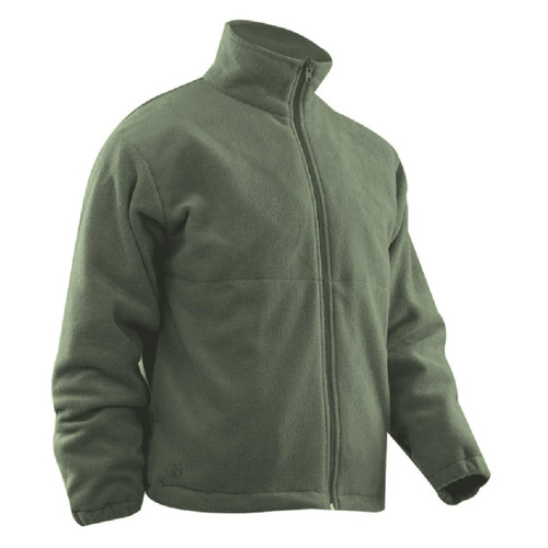 Tru-Spec Lightweight Polar Fleece Jacket