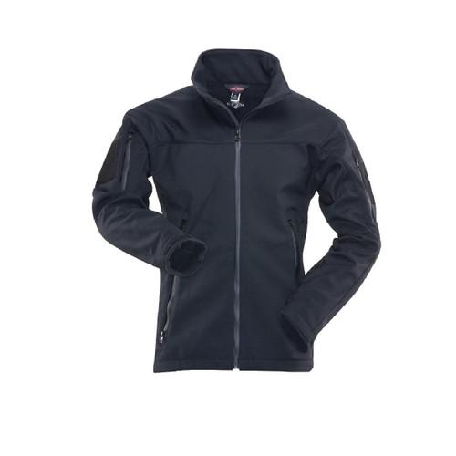 Tru-Spec 24-7 Series Tactical Softshell Black Jacket