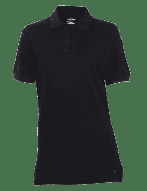 Tru-Spec Women's Short Sleeve Classic 100% Cotton Polo
