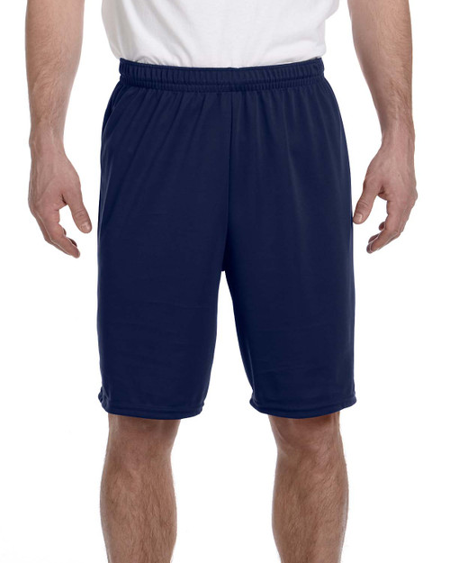 Alphabroder 1420 Augusta Sportswear Adult Training Short