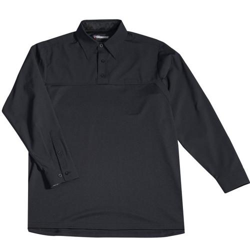 Blauer FlexRS Long Sleeve ArmorSkin Base Shirt