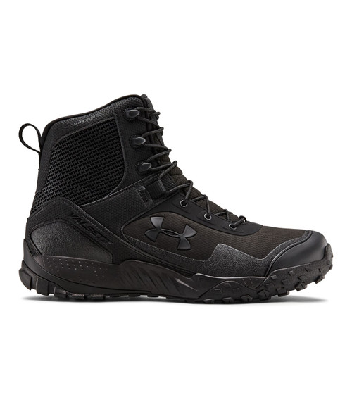 Under Armour 3021036 UA Valsetz RTS 1.5 Side-Zip Boot