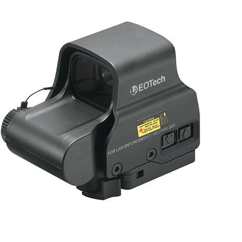 EOTech EXPS2-0 Holographic Weapon Sight