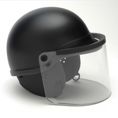Premier Crown 906 Series TacElite EPR Polycarbonate Alloy Riot Helmet