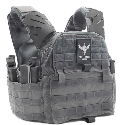 Shellback Tactical SBT-BANELT Banshee Elite 2.0 Plate Carrier