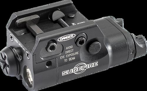 Surefire Ultra-Compact LED Handgun Light with Laser Sight - XC2-A