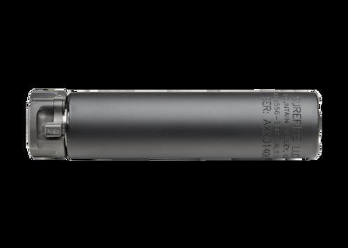 SureFire SOCOM 2 Series Suppressor for .223/5.56 Rifles - SOCOM556-SB2