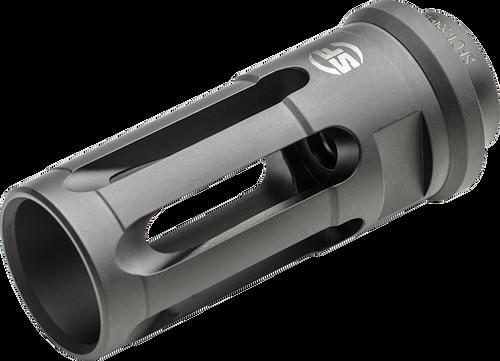 Surefire Socom Closed-Tine Flash Hider for 5.56mm/.223 Rifles - SFCT-556-1/2-28
