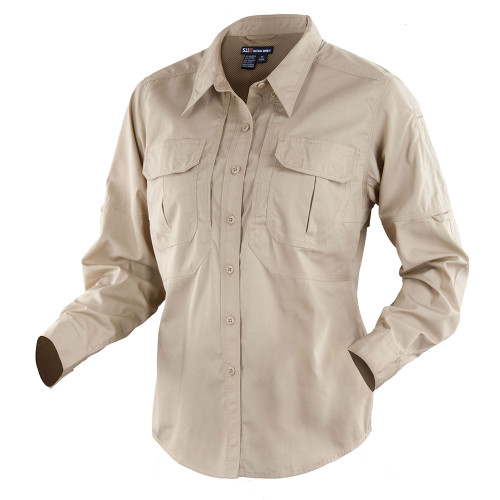 5.11 Tactical Women's Taclite Pro Long Sleeve Shirt