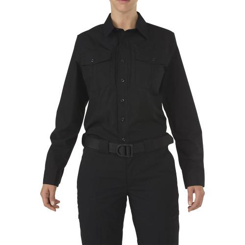5.11 Women's Stryke PDU Patrol Class B Shirt - Long Sleeve