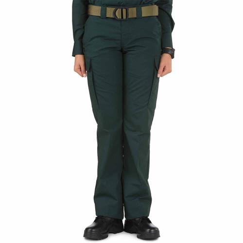 5.11 Tactical Women's Taclite PDU Cargo Pants - Class B