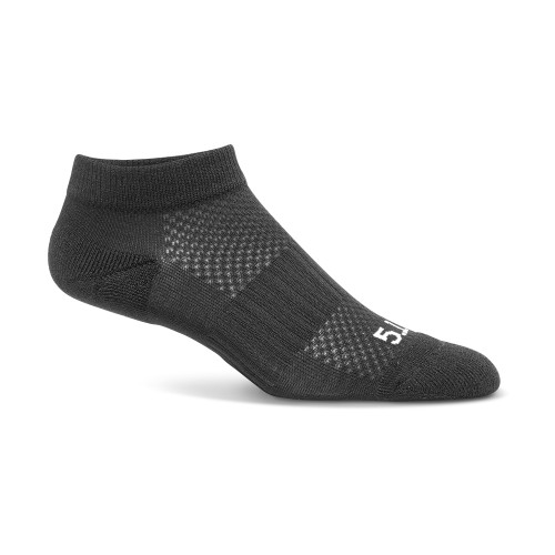 5.11 Tactical 10035 PT Ankle Sock - 3 Pack