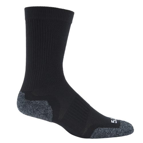 5.11 Tactical 10033 Slip Stream Crew Sock