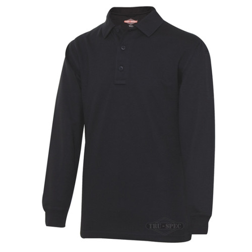 Tru-Spec 24-7 Original Men's Polo L/S