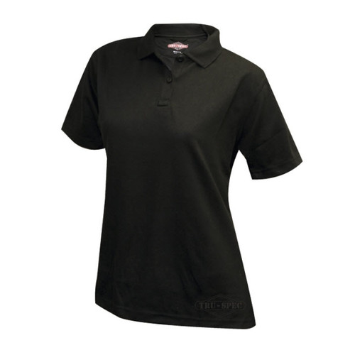 Tru-Spec 24-7 Ladies Performance Polo S/S