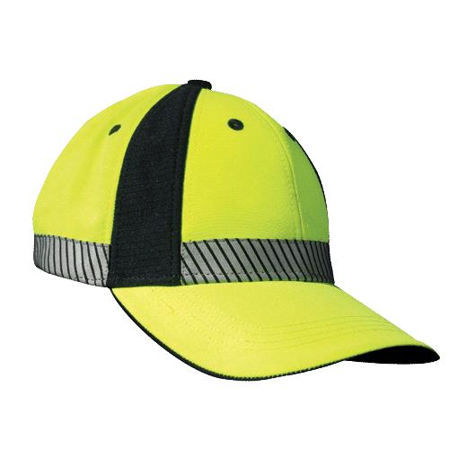 Blauer 186 Hi-Vis Ball Cap
